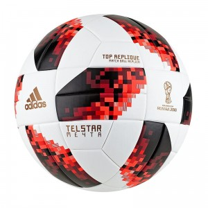 Piłka Adidas Telstar 18 Top Replique r.4